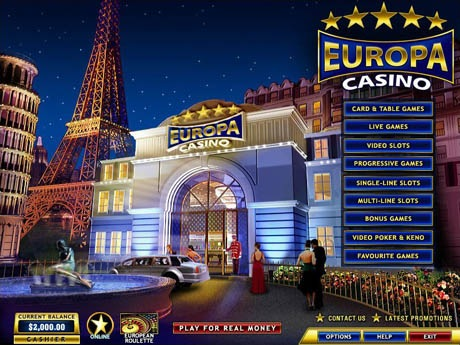 online casino europa  games download