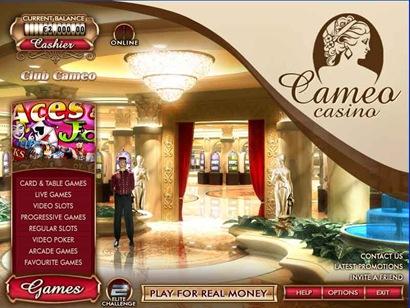 Casino Cameo