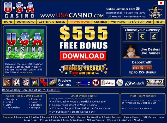 online casino usa casino online de