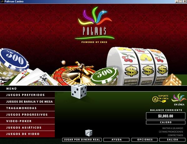 palma casino