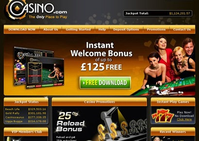 online casino ratings .de
