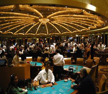 casino lugar