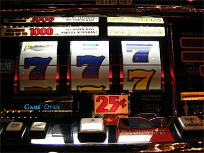 real online vegas slots for money