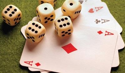 El futuro de los juegos de azar