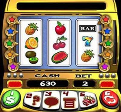 Ganar A Las Maquinas Del Casino