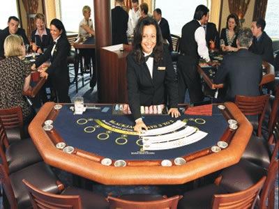 Juegos populares en los casinos
