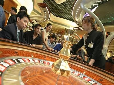 Trucos para jugar en casinos