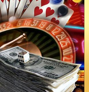 Poker y blackjack es lo mismo