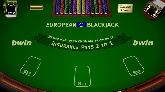 virtual blackjack machines sale